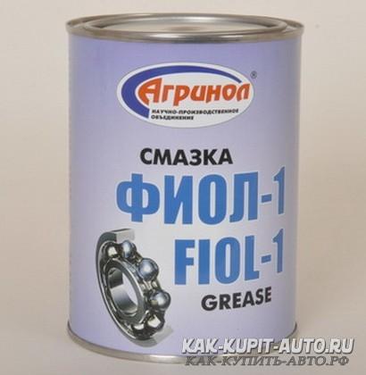 ФИОЛ-1