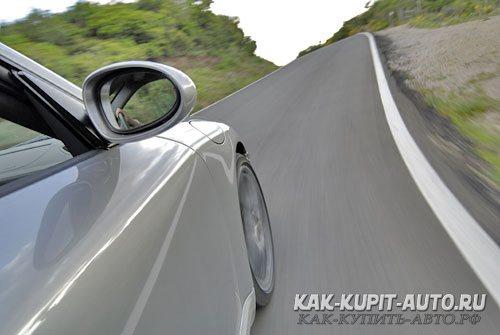 Скорость передвижения