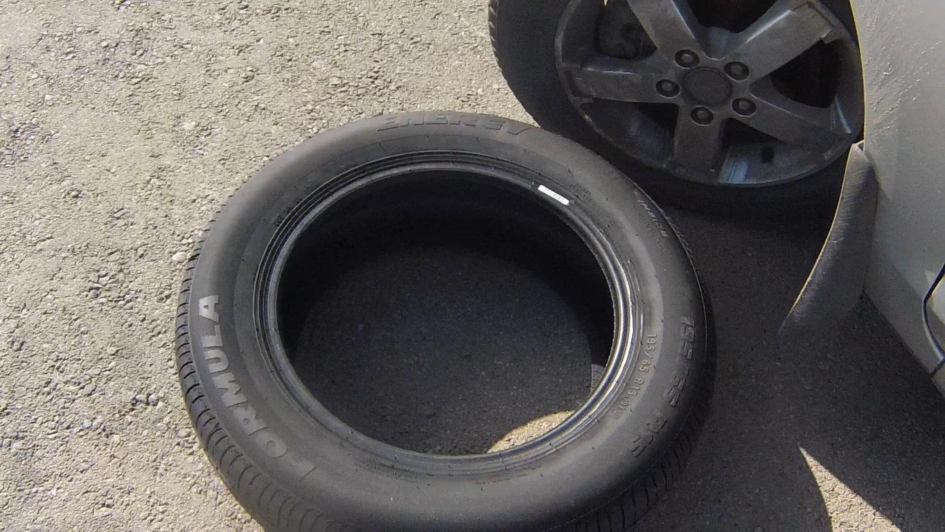 Pirelli Formula Energy 195 65 R15