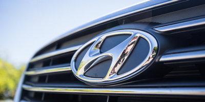 Hyundai марка авто
