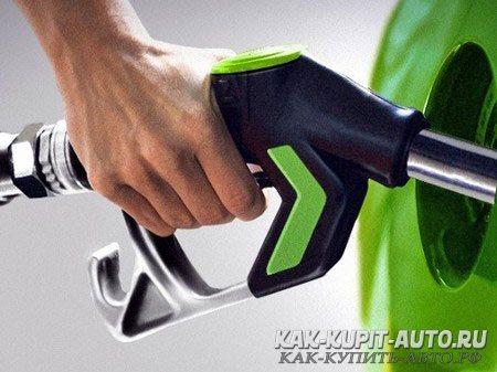 Как спланировать расходы на топливо