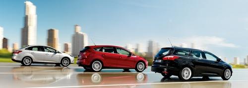 Кузов легкового автомобиля: тонкости выбора
