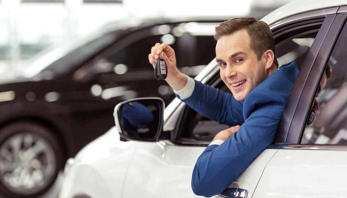 Как купить новое авто