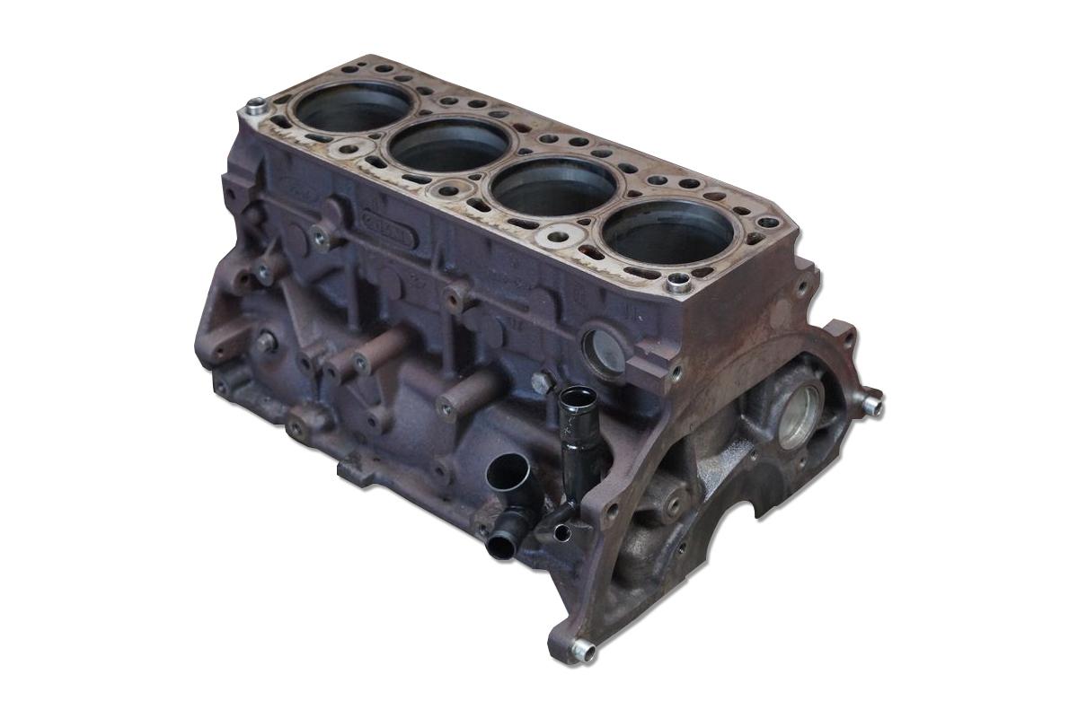 Блок цилиндров дизеля Форд 1.8 TDCi