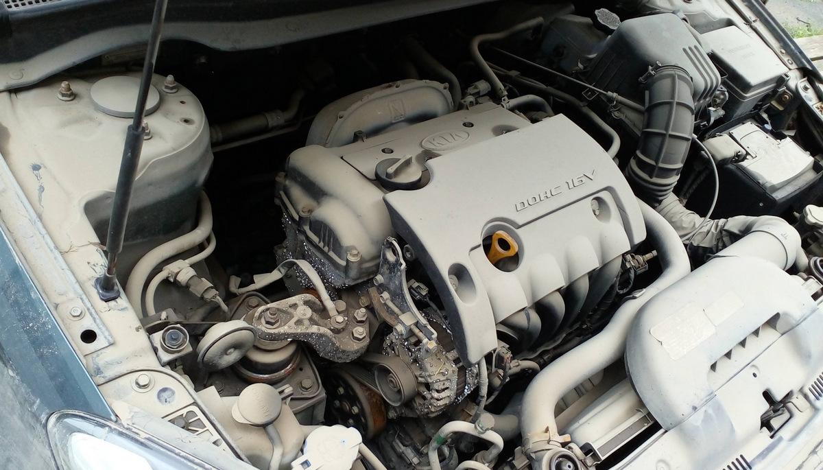 Машина-утопленник