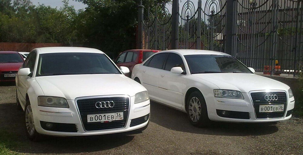 Машина-двойник