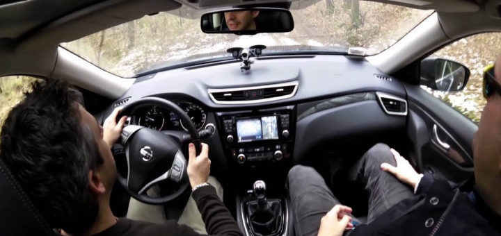 Тест драйв подержанного автомобиля