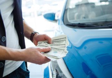 Как торговаться при покупке автомобиля